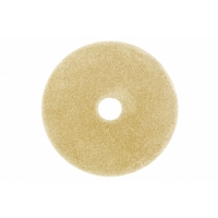 Фетровый полировальный круг